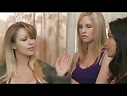 Mature Woman Seduces Young Girls... F70