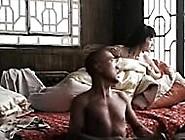 Gong Li In Ju Dou (1990)