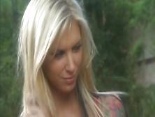 Brooke Banner Is A Horny Slut