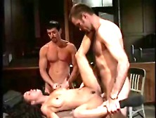 Heather Hunter - Bad Girls 10 Scene 2