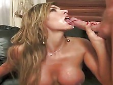 Esperanza Gomez Swallowing Compilation