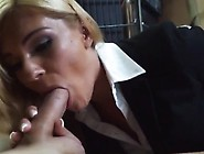 Chyna White Hot Milf Banged At The Pawnshop
