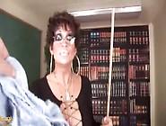 Mature Shemale Kourtney Solo Hot For Teacher