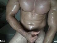 Huge Sexy Muscle Jock