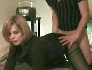 One Night Stand Partygirl Is In The Mood For Sex