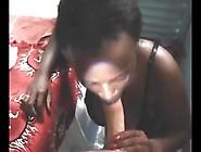 True African Kenyan Girl