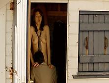 Deborah Revy - French Actress - Explicit Sex In Mo