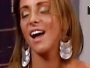 Jesica Alonso Teniendo Un Orgasmo