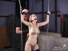 Chanta Rose- Stripped And Dominated (Part 1)