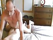 Older Man Fucks Punk