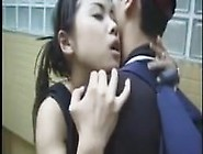 Asiansexporno. Com - Young Malay Couple Public Restroom Sex Video