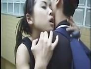 Asiansexporno. Com - Young Malay Couple Public Restroom Sex Video