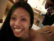 Pinay Filipina Bar Girl Gets Fucked