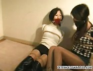 Japanese Women Bound