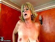 Sally G Is A Fuck Hungry