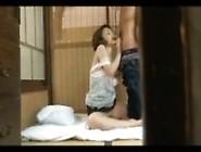 Jap Mature Milf Homemade Sex Video