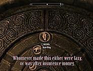 Skyrim Naughty Playthrough Part 3