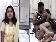 Stepson Get Fucked Hard By His Indian Stepmom