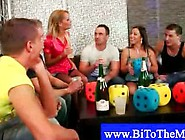 Bisexual Party Between Twinks And Teens
