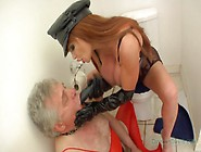 Deviant 4 Mistress Wane
