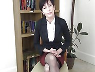 Mrs Mischief - Facefucking The Anger Management Counselor