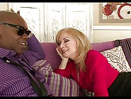Queen Milf Loves Big Black Cock!!!!!
