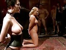 Mellanie Monroe Teaser 2