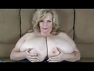 Supersized Tits