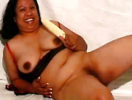 Very Voluptuous Thick Asian Babe Angie Toying Her Body And Tits