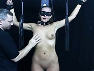 Naughty Whore Gets Punished In Humiliation Mode