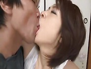 Amazing Japanese Chick Emiko Koike In Fabulous Cunnilingus,  Matu