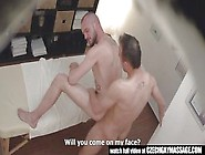 Erotic Massage Parlor Offers Full Service Gay Sex