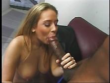 Nicole Brazzle & Mandingo