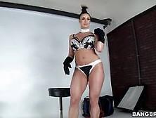 Busty Big Ass Kendra Lust