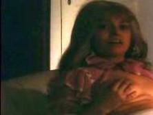 Lina Romay In Sinfonía Erótica (1980)