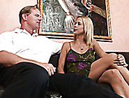 Big Cock For This Slutty Mature Payton Leigh With Nice Ass