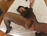 Appealing And Cute Japanese Whore Is Showing Her Cunt