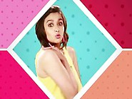 Baby Lips Kiss Song Featuring Alia Bhatt