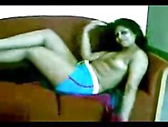 Indian Sexy Bangla Girl Getting Naked In Hotelroom Before Sex By