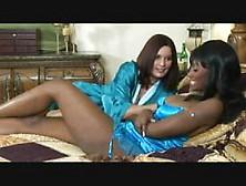 Magdalene With Nyomi Banxxx