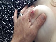 Milking My Milf