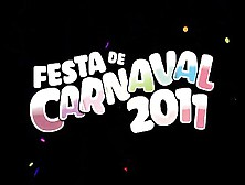 Esplicita Fiesta De Carnaval2011