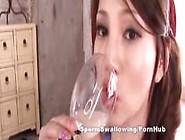 Sperm Swallowing Ameri Ichinose Japanese Beauty