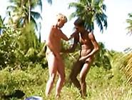 Juan Peter E Ross Dois Gays Trepando No Mato