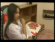 Desi Indian Couple Hindi Blue Film Video -Sexy Girl-