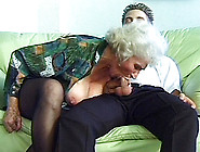Crazy Old Moms - Busty Mom Doing Deepthroat Sex