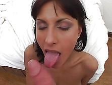 Veronica Vanoza Pov