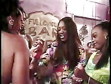 Horny Ebony Lesbos