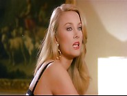 Barbara Bouchet, Edwige Fenech In La Moglie In Vacanza...  L'amant