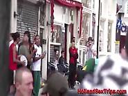 Real Euro Prostitute Fucking